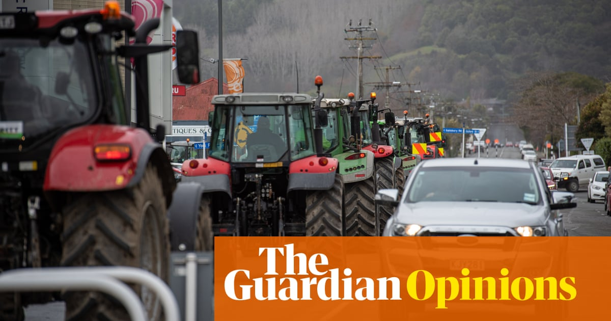 The delay of New Zealand's emissions reduction plan is embarrassing – we need action now