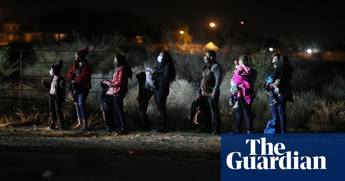 Joe Biden's border challenge: reversing Trumpism – podcast