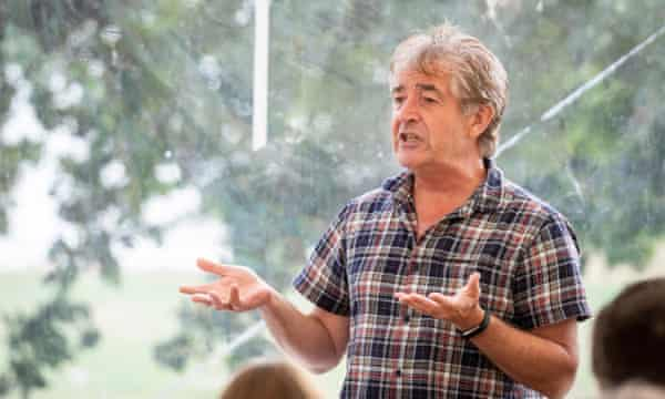 Tony Juniper, chair of Natural England, has repeatedly called for more funding.