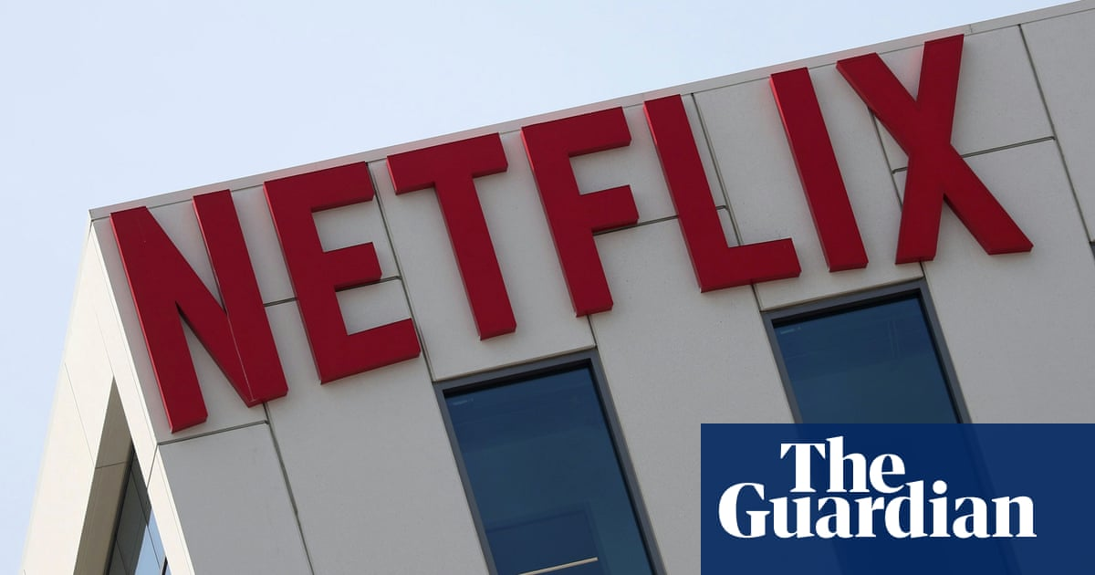 Netflix launches $100m coronavirus relief fund for out-of-work creatives