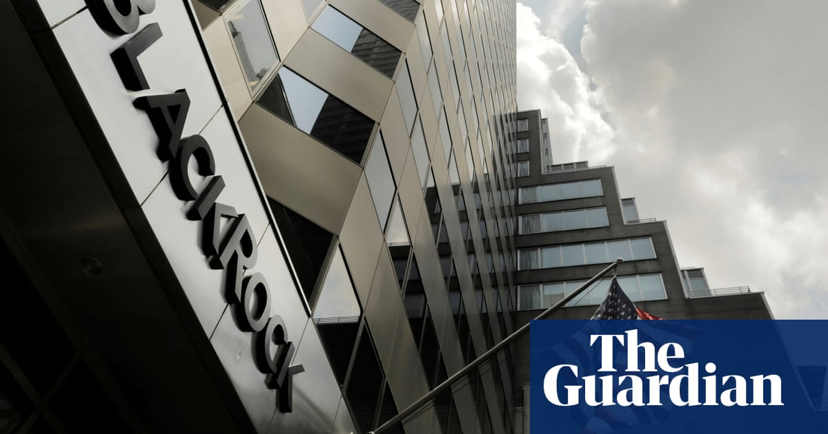 EU 'reflecting' on conflict of interest rules after BlackRock controversy