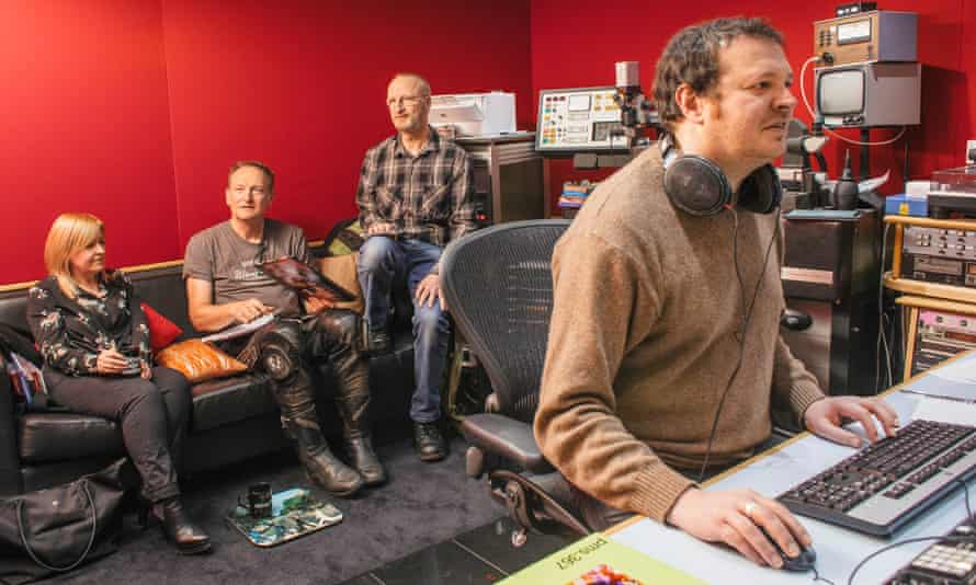 The Now trio and engineer Alex Wharton reduce a list of 65 songs to 45 for Now 99.