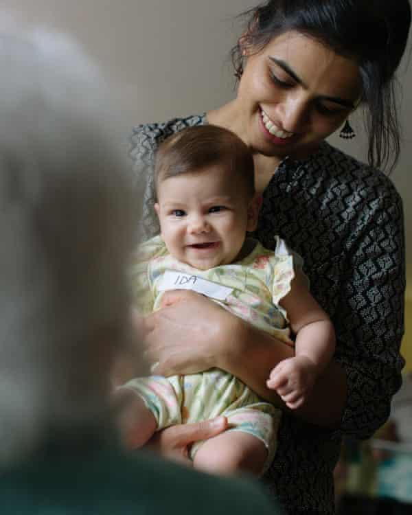 Baby Ida, Albany Care Home
