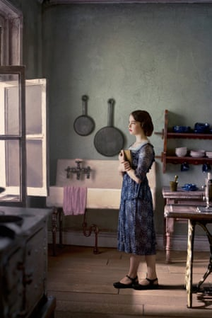 The Tailor's Wife, 2014