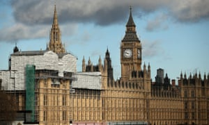 The Palace of Westminster. The Speaker has warned that a lack of sufficient spending on refurbishment could lead to parliament abandoning the site.