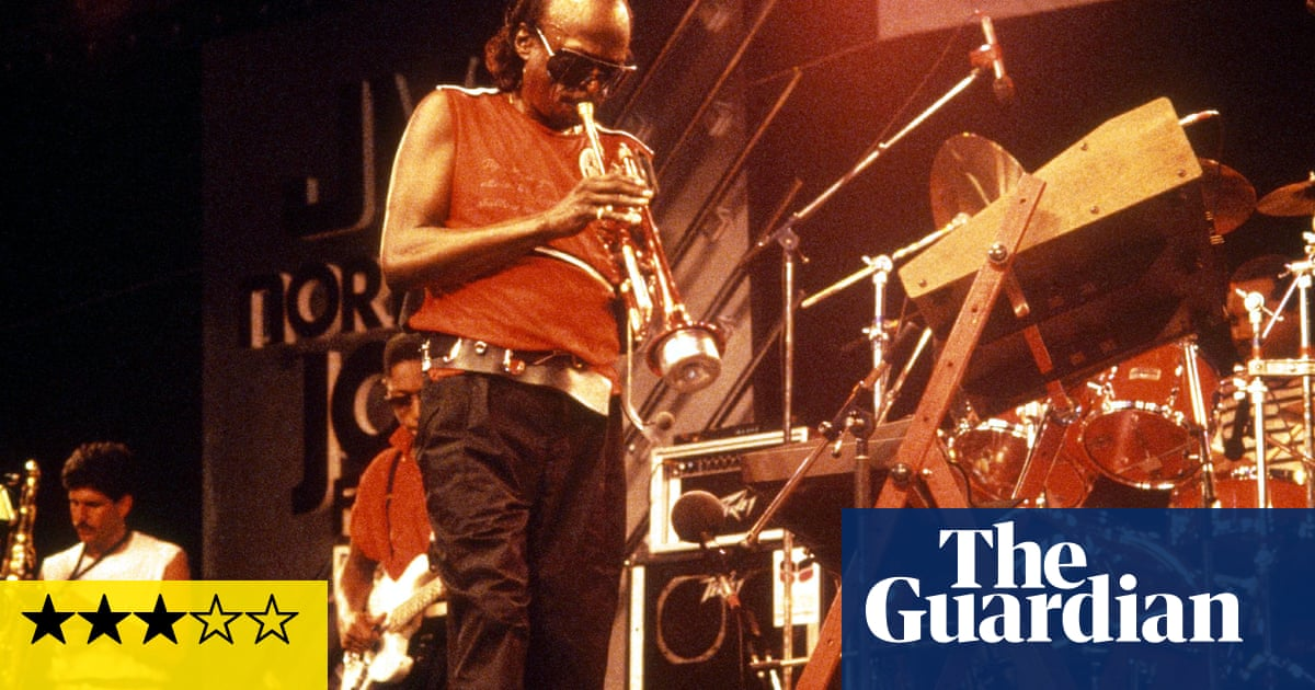 Miles Davis: Rubberband review – traces of majesty