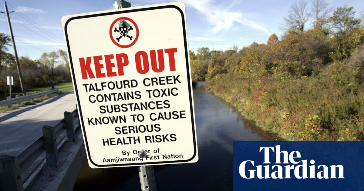 New bill aims to force Canada to tackle 'systemic' environmental racism