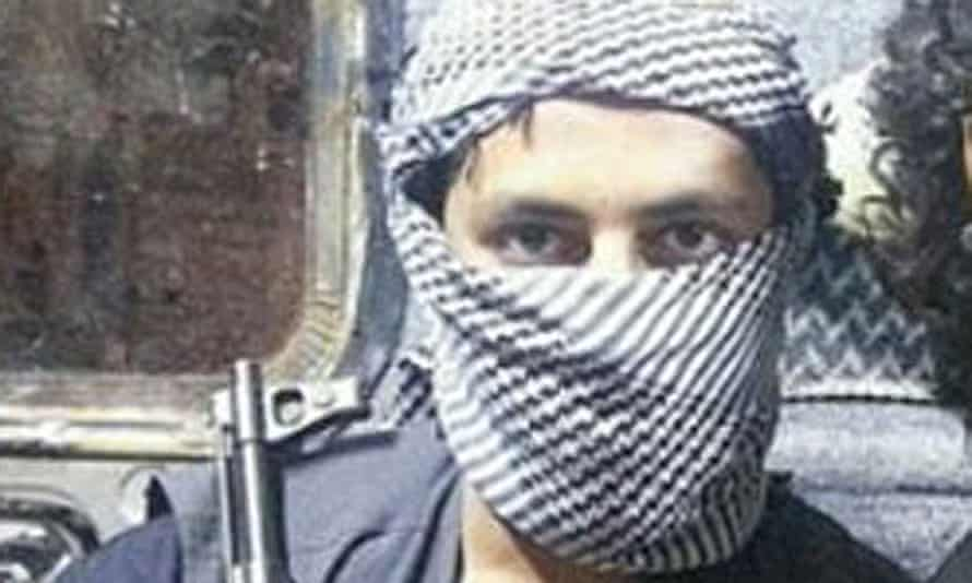 Assad Uzzaman from Portsmouth, also known as Abu Abdullah.