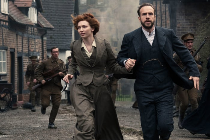 The 10 Best New Tv Dramas Coming This Autumn Television