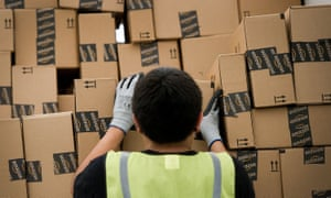 Didn't order one of these? Then don't open an email about a delivery, experts warn.
