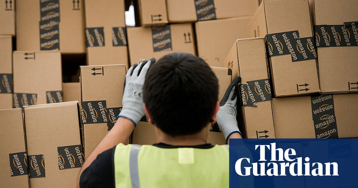 Unions to Step up Efforts at Amazon Australia After Worker Sacked