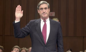 Robert Mueller, special counsel for the Russia investigation, has a reputation for being a serious straight-shooter.