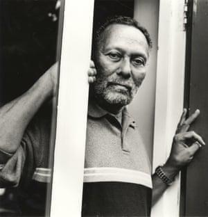 Stuart Hall, cultural theorist