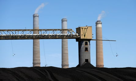 Obama's clean power plan, introduced in 2015, was intended to restrict greenhouse gas emissions from power plants run on coal, such as this one outside Castle Dale, Utah.