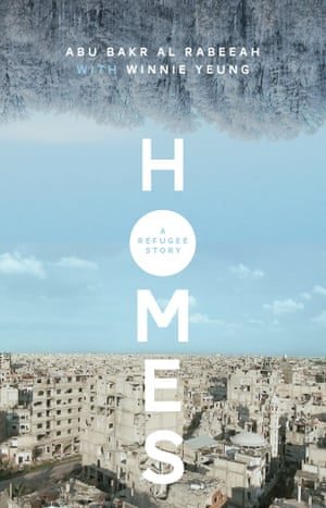 Homes book cover
