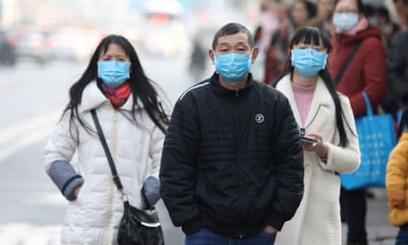 Should the world be worried about the coronavirus in China?