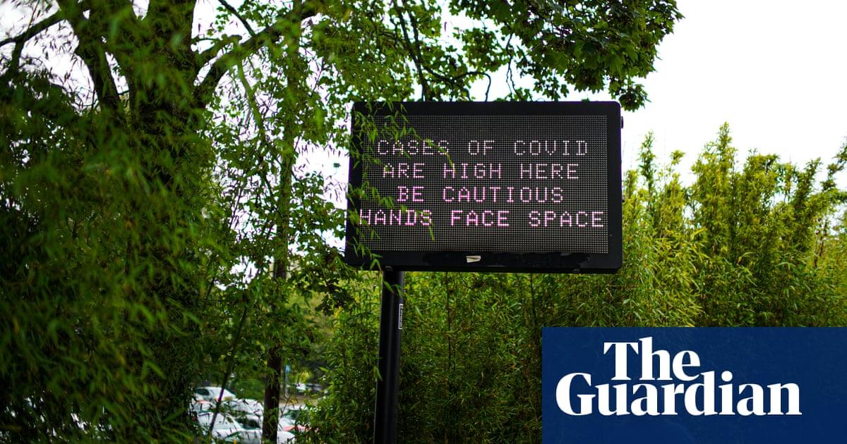 Boris Johnson to publish Covid blueprint for a 'difficult' winter