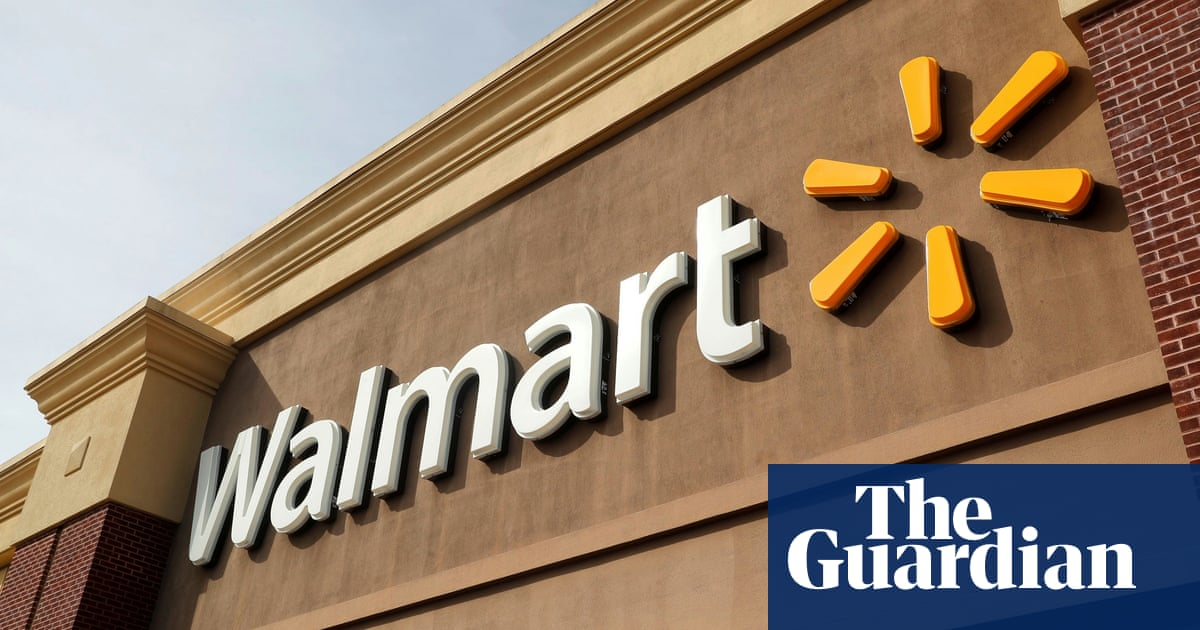Aromatherapy spray sold by Walmart causes deadly bacterial infection
