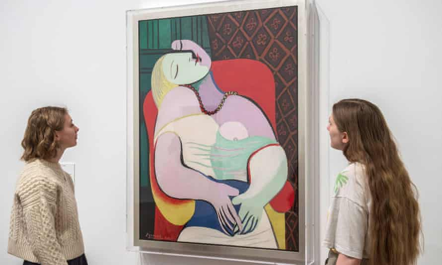 Standard entry to Tate Modern's Picasso show is £22.