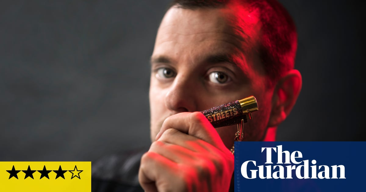 The Streets: None of Us Are Getting Out of This Life Alive review – a banging return