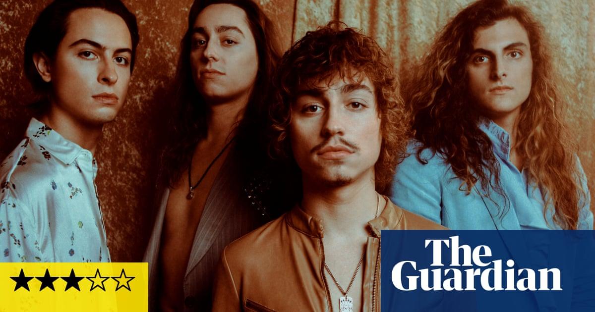 Greta Van Fleet: The Battle at Garden's Gate review –  more shades of Led Zeppelin?