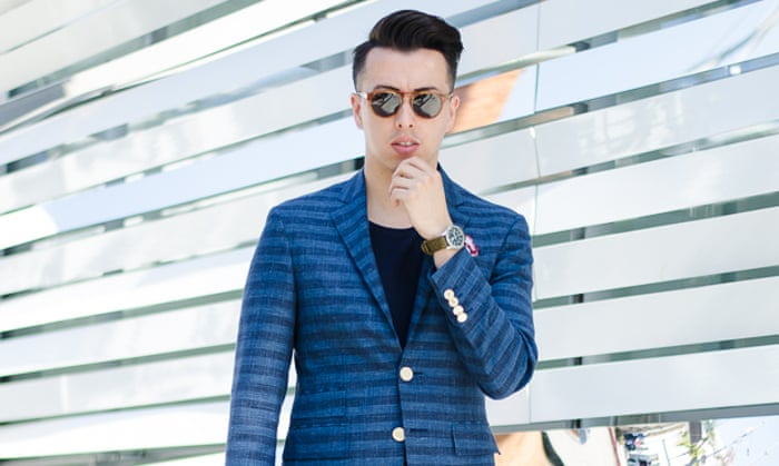c3f73da6dc17 Say hello to menswear influencers  the male fashionistas of Instagram