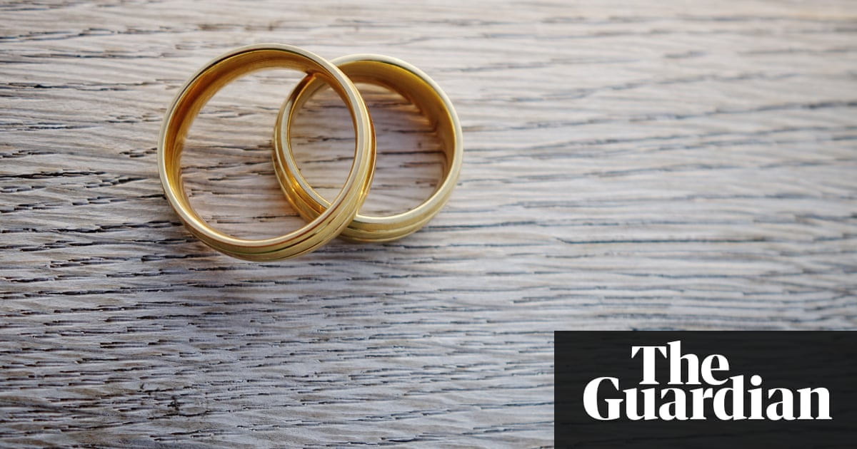 The Changing Face Of Marriage More Than A Quarter Americans Aged 65 And Older