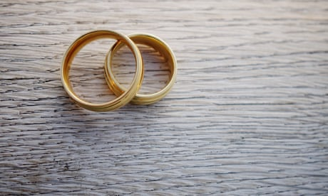 Can you afford to get married? In the US, it's increasingly the privilege of the rich