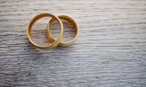 The changing face of marriage: more than a quarter of Americans aged 65 and older live on their own.
