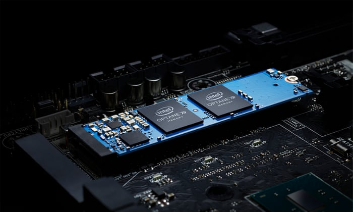 Should I buy a PC with Intel Optane drive acceleration