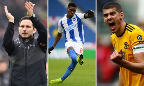 FA Cup fifth round: 10 talking points from the weekend's action