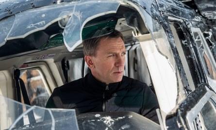 Daniel Craig, Spectre