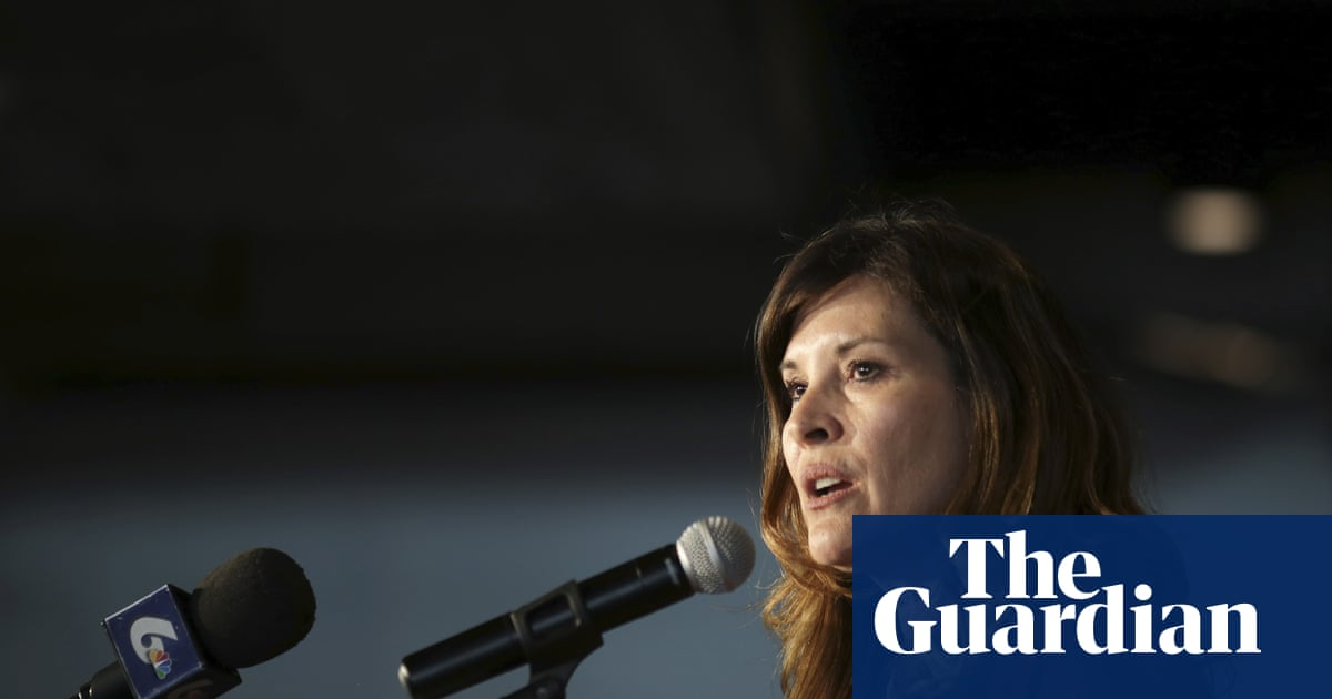 Idaho candidate for governor endorsed by rightwing militia leader, video reveals