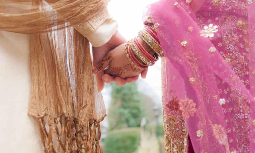 Marriage for muslim women Interfaith Marriages