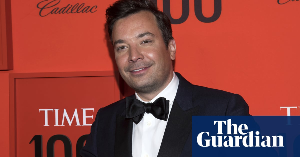 Jimmy Fallon apologizes for wearing blackface in resurfaced SNL sketch