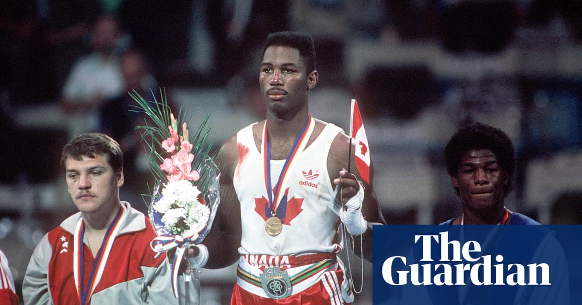 Seoul boxing memories, Serie A's heyday and the great Sally Gunnell