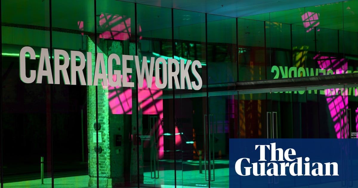 Philanthropists offer support to beleaguered Sydney arts institution Carriageworks – The Guardian