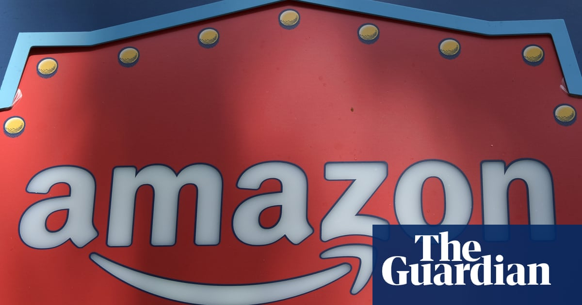 HMRC Outlay on Amazon Over Six Times What Firm Paid in Corporation Tax – GMB