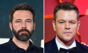 Ben Affleck and Matt Damon will implement inclusion riders, popularized by Frances McDormand's Oscars speech, at their company Pearl Street Films.