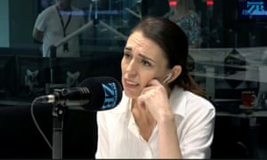 Jacinda Ardern said she completely understood the families' desire to have the bodies of their loved ones returned.