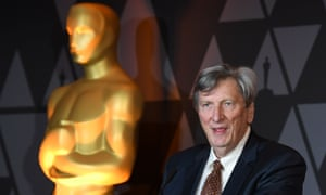 Academy of Motion Picture Arts and Sciences president John Bailey has been criticised for decision to relegate some awards to commercial breaks.
