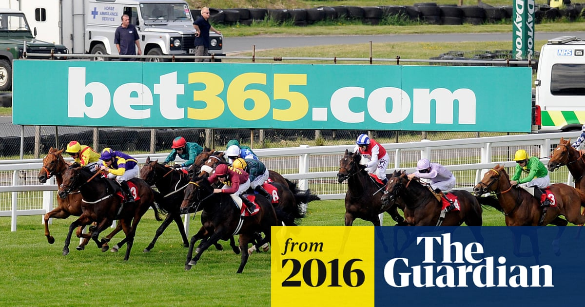 Bet365 faces legal action over delay in paying winning
