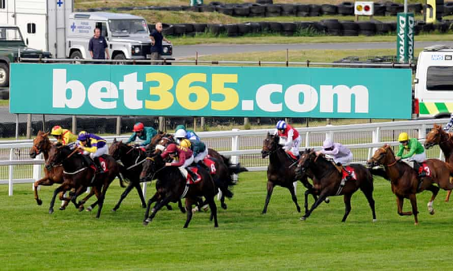 The bookmakers Bet365 were founded in 2000 and have grown rapidly in recent years to become one of the biggest names in online gambling.