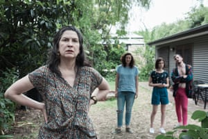 Fucking Adelaide on iView.