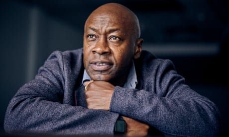 Mark Walters: 'It wasn't just fruit – people threw darts and a pig's leg'
