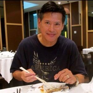 Alex Hsu.