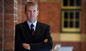 BlueScope Steel CEO Paul O'Malley