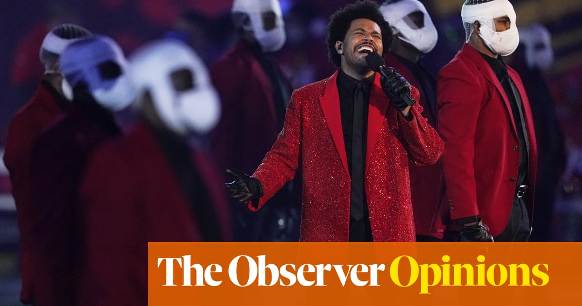 Snub to the Weeknd shows the Grammys as unfit judges of music