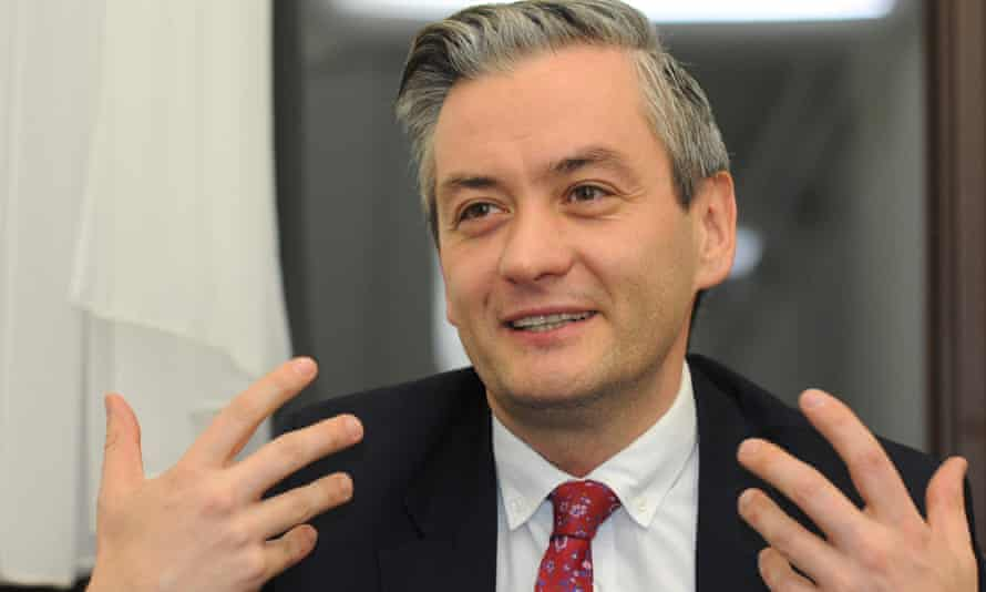 Robert Biedroń, Poland s first openly gay politician, says progressive policies can win in the country's local elections.