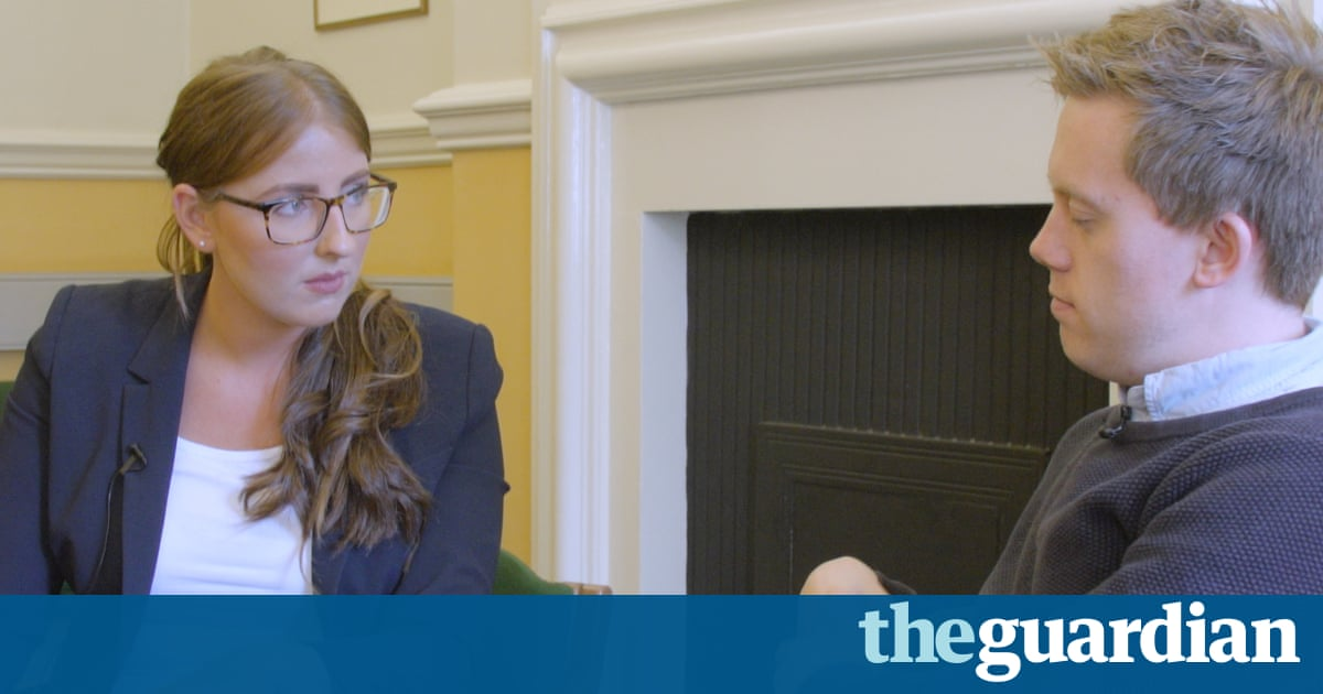 Labour MP Laura Pidcock talks to Owen Jones: 'The DWP has caused fear and terror' - video